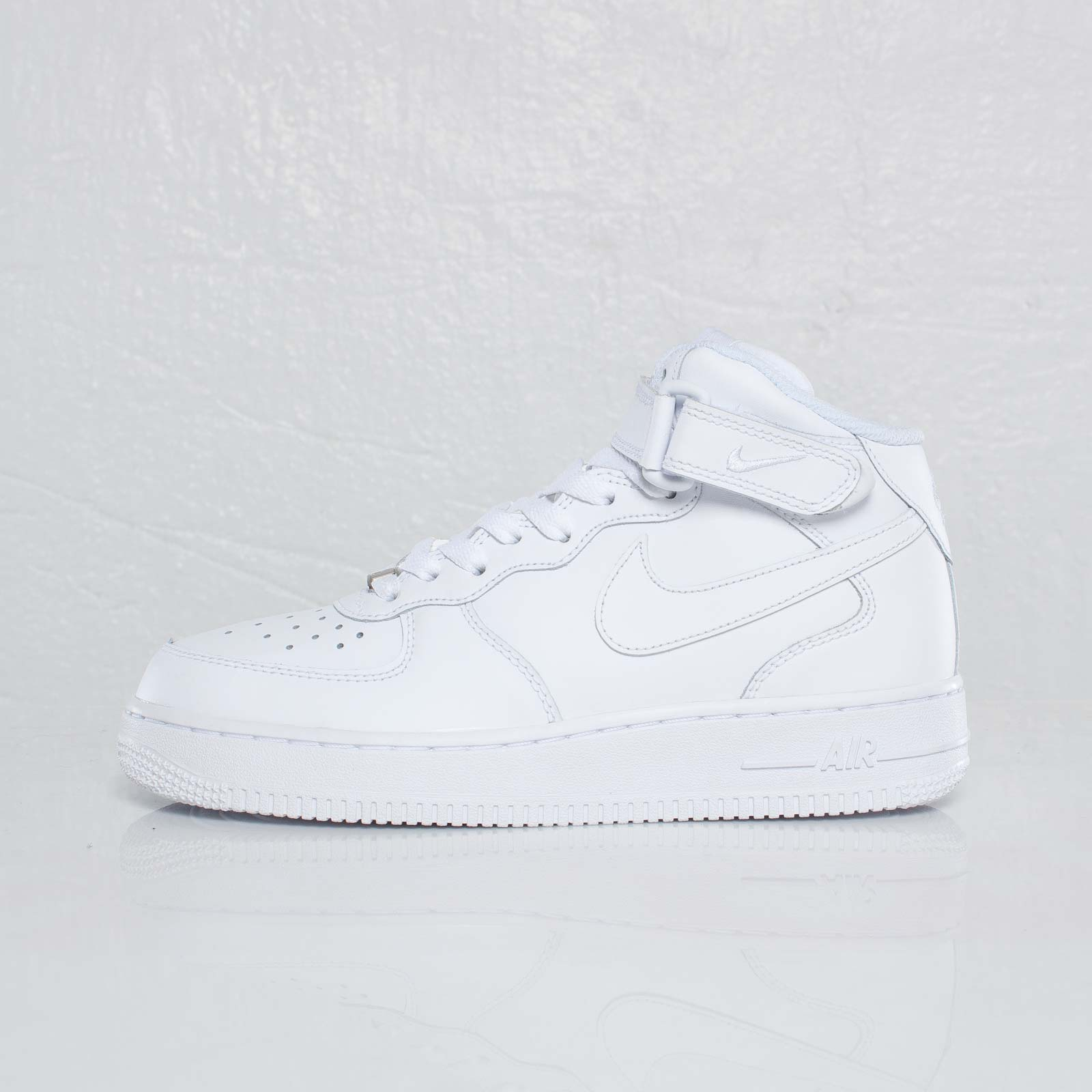 nike air force låga dam