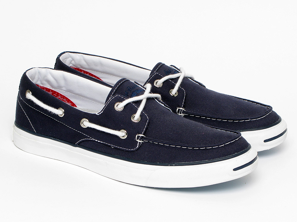 ebf9e1abe227 Converse Jack Purcell Boat Ox - 81987 - Sneakersnstuff