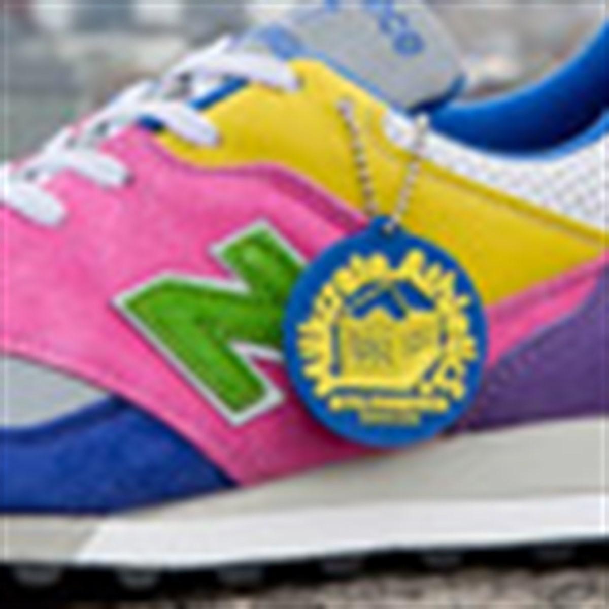 80c807f4aef216 Sneakersnstuff x Milkcrate Athletics x New Balance - Sneakersnstuff ...