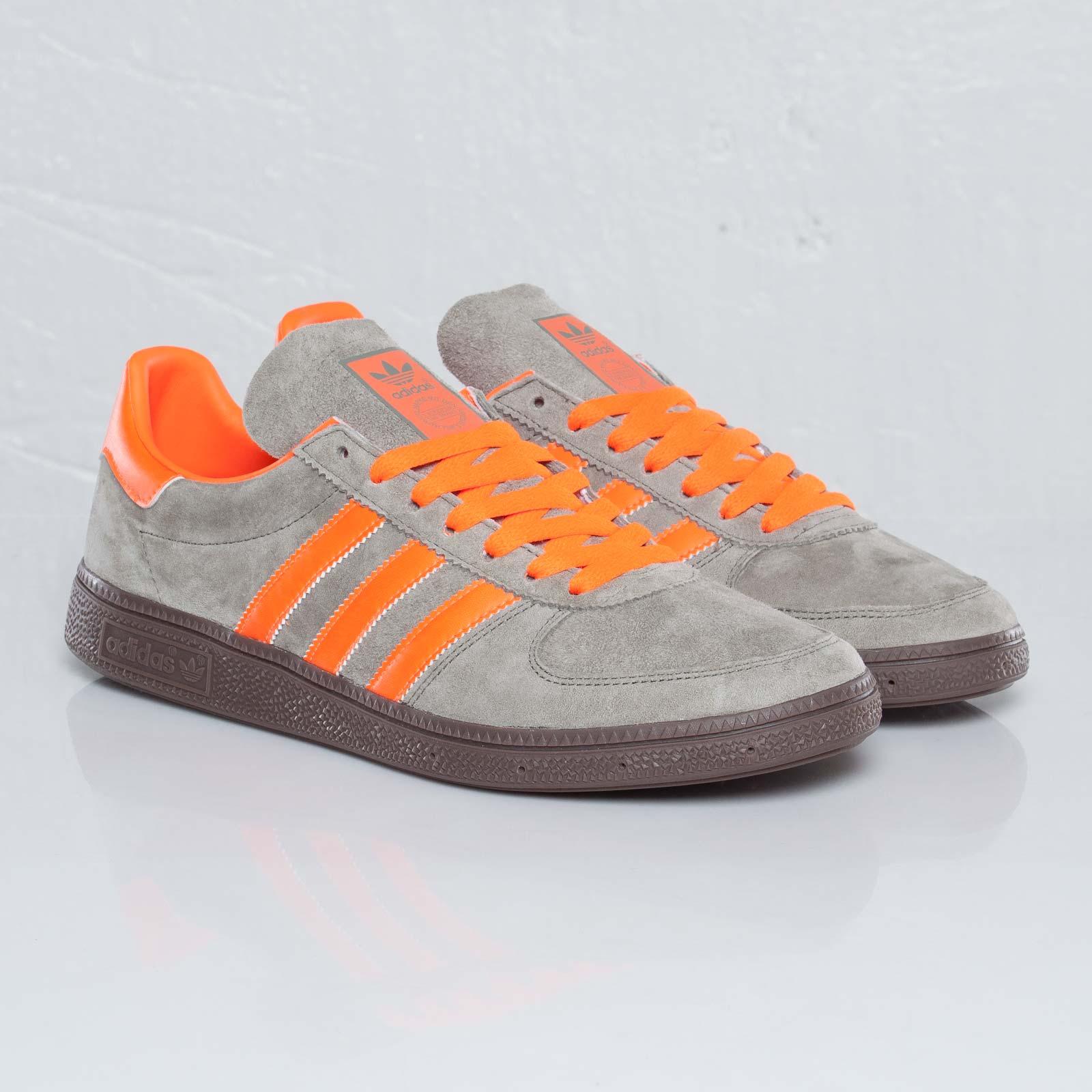 zapatos de otoño estilo actualizado buen servicio adidas Baltic Cup - 109755 - Sneakersnstuff | sneakers ...