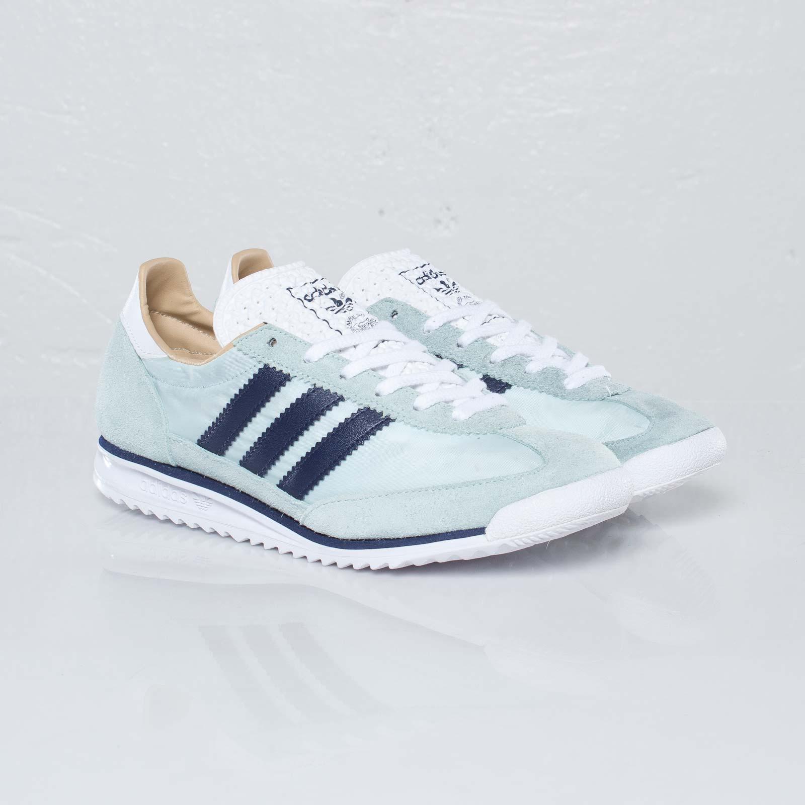 adidas SL 72 W - 109764 - Sneakersnstuff I Sneakers & Streetwear ...