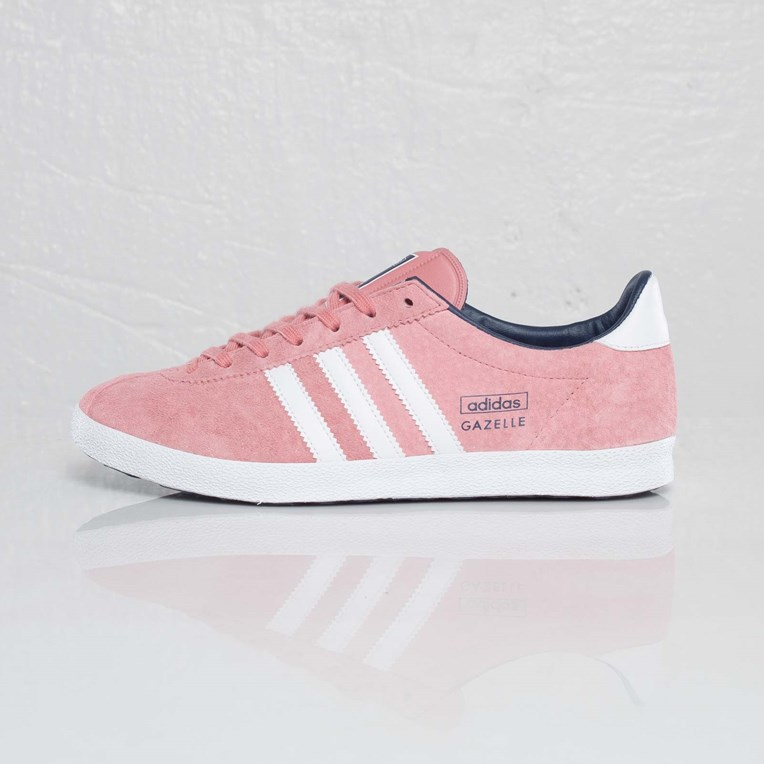 genuine shoes official buy good adidas Gazelle OG W - 109833 - Sneakersnstuff | sneakers ...