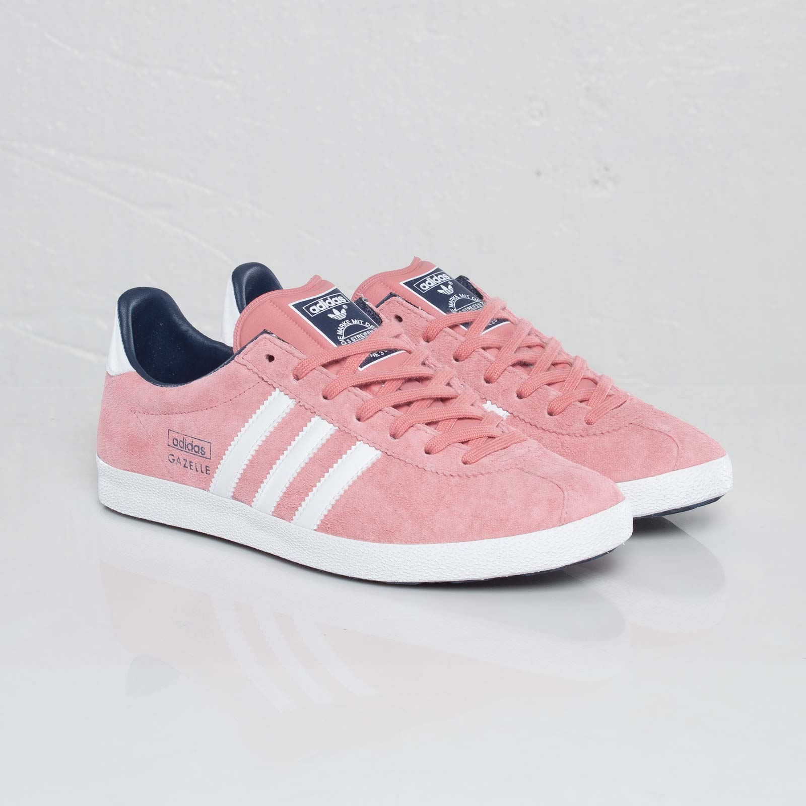 save off b34d4 ad6f2 adidas Gazelle OG W