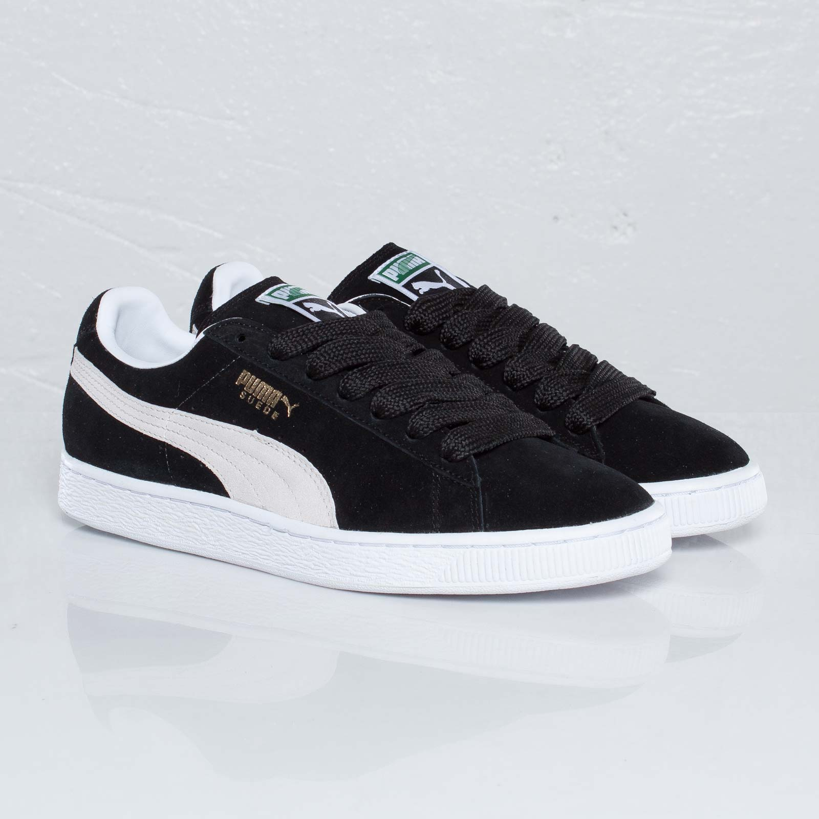 Puma Suede Classic ECO 109940 Sneakersnstuff I Sneakers