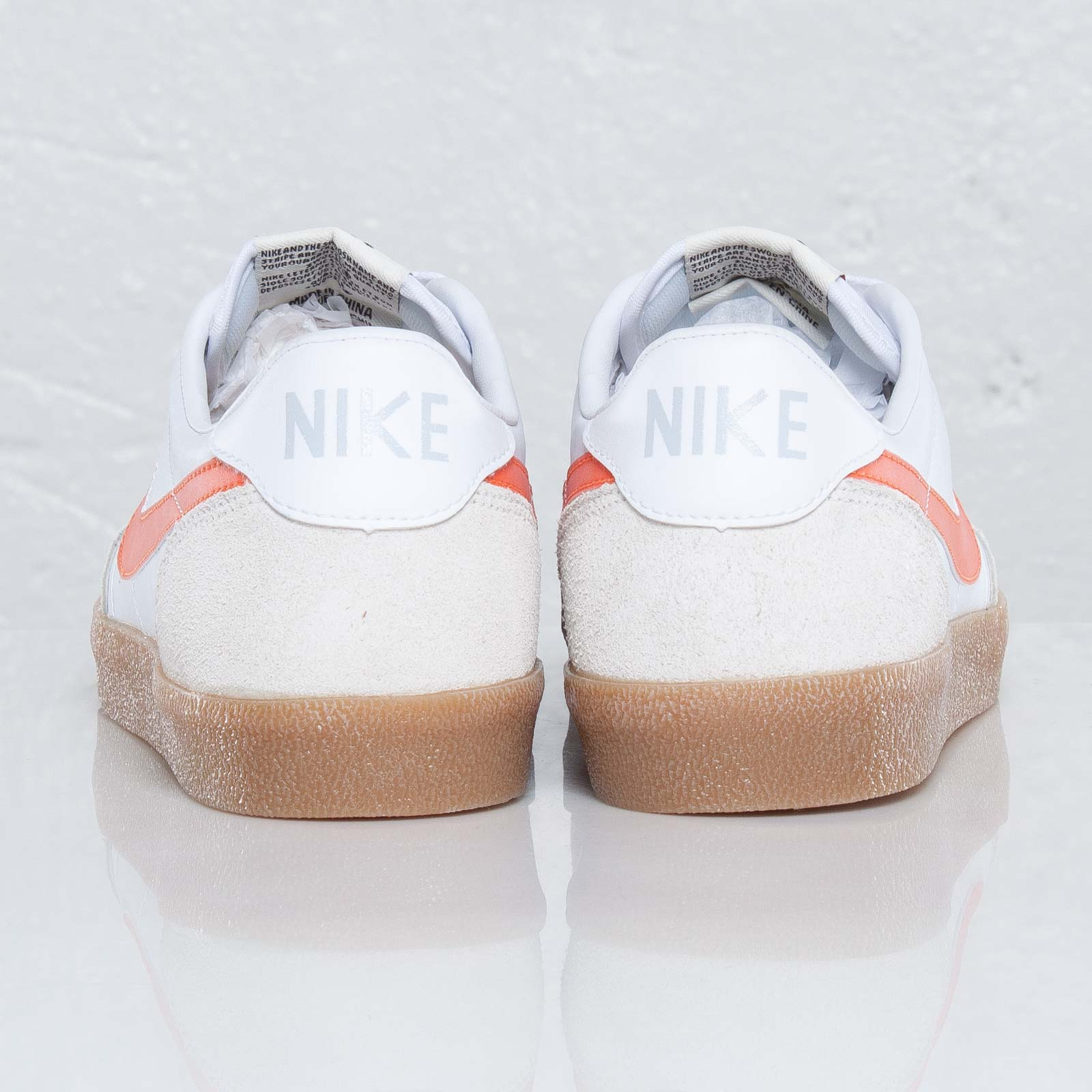 brand new 12b01 5caa3 Nike Killshot 2 Leather - 109950 - Sneakersnstuff   sneakers   streetwear  online since 1999