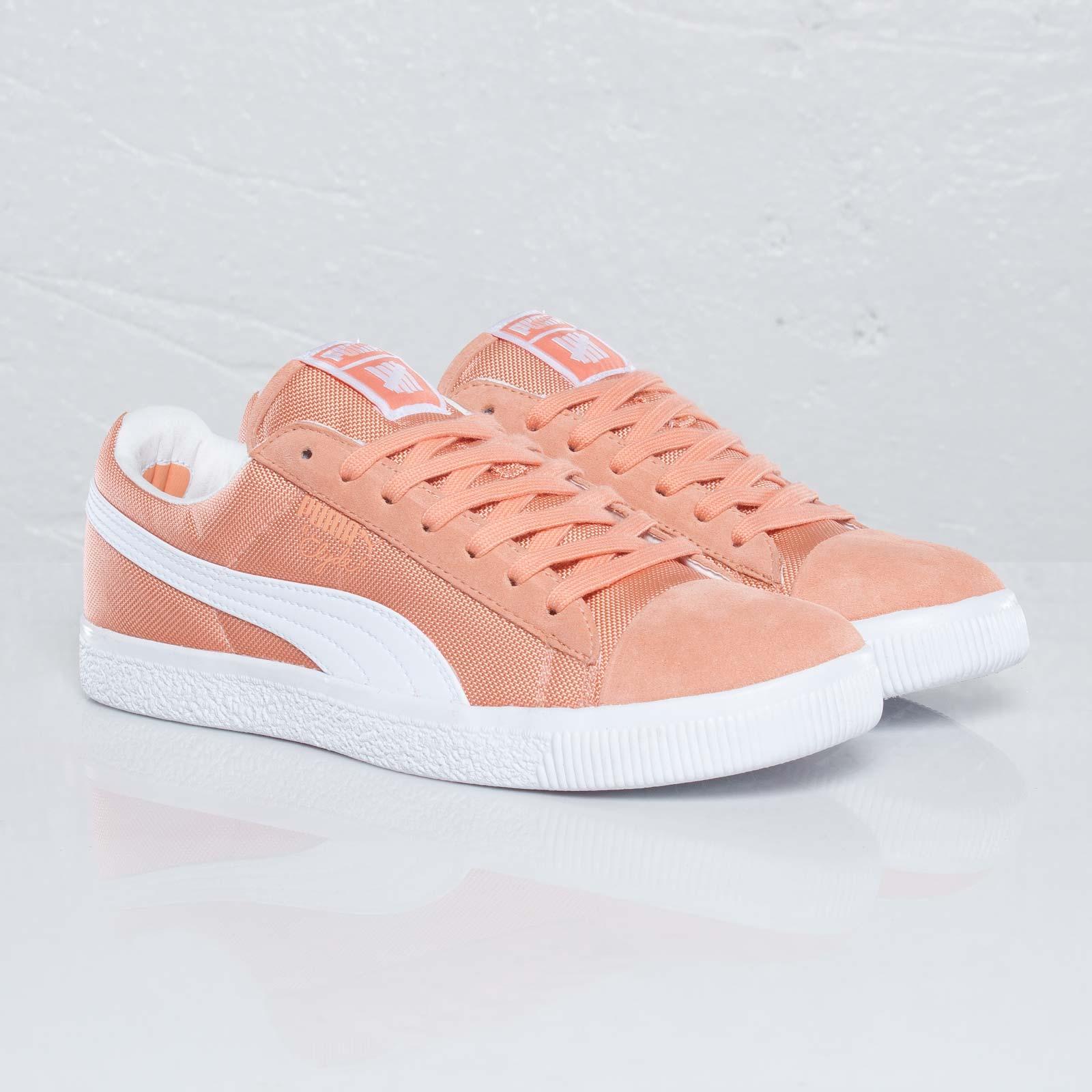 Puma Clyde x UNDFTD Ballistic CB - 109999 - Sneakersnstuff ... 0657a00d24