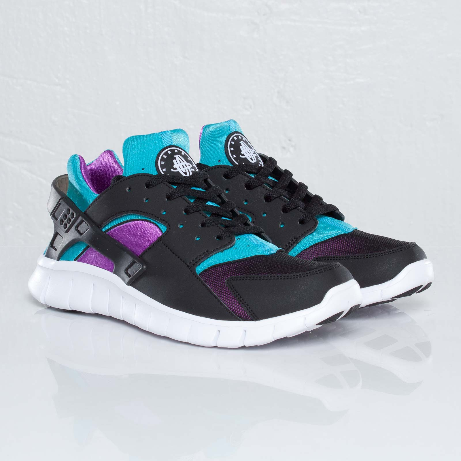 Nike Huarache Free Run - 110082
