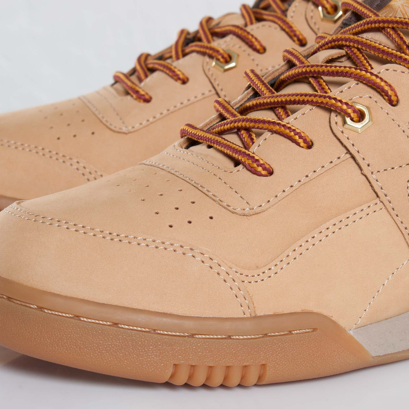 Reebok Workout Plus 25th - 110095 - Sneakersnstuff  f71a773ab144