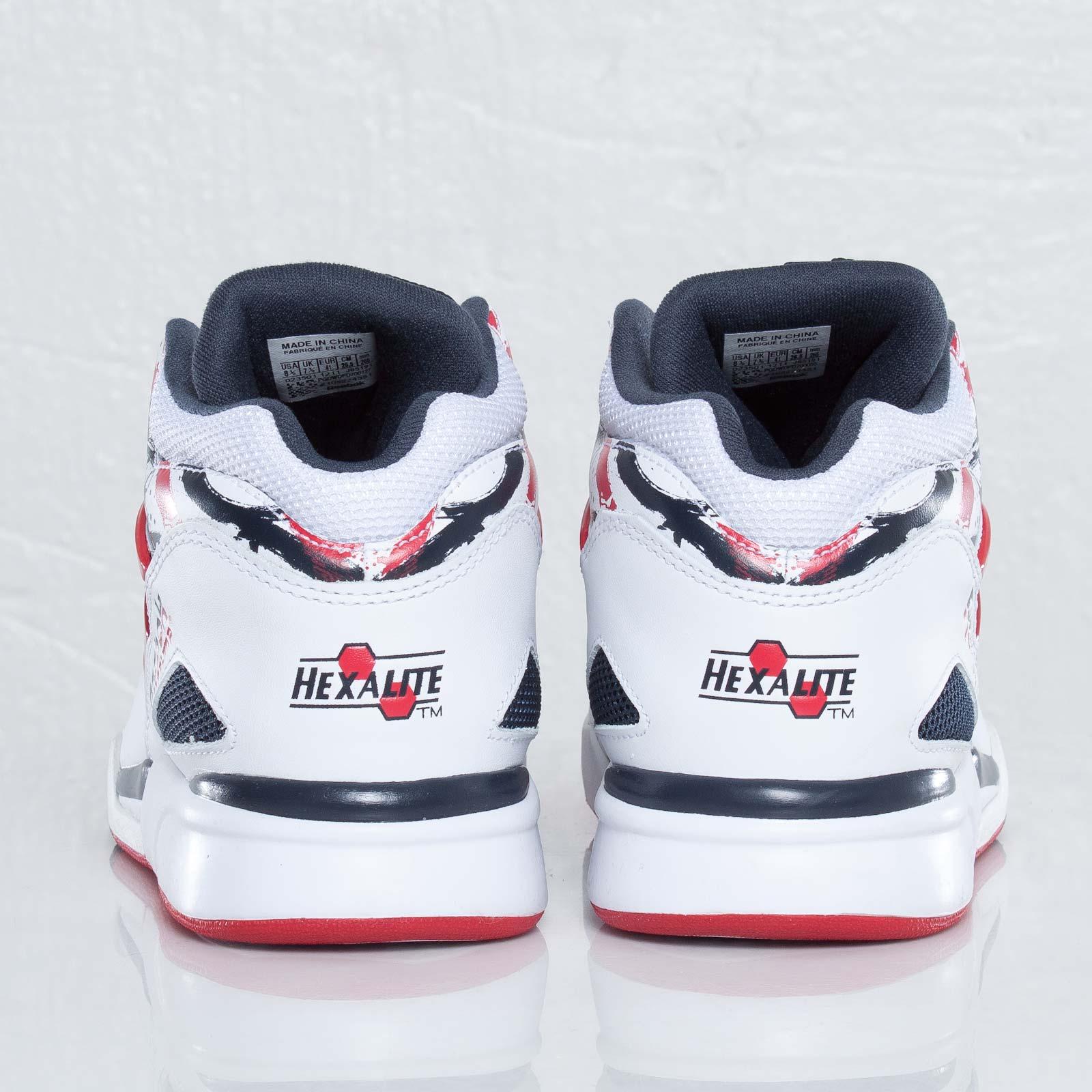 timeless design 1682f d229b Reebok Pump Omni Lite - 110102 - Sneakersnstuff   sneakers   streetwear  online since 1999