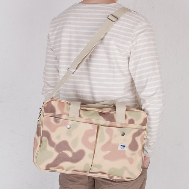 Wood Wood Owen Bag
