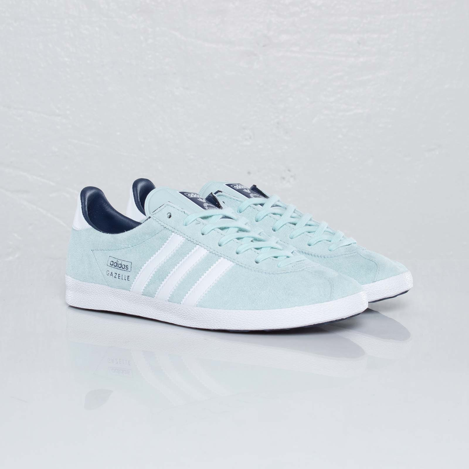 save off 9d024 06d6a adidas Gazelle OG W