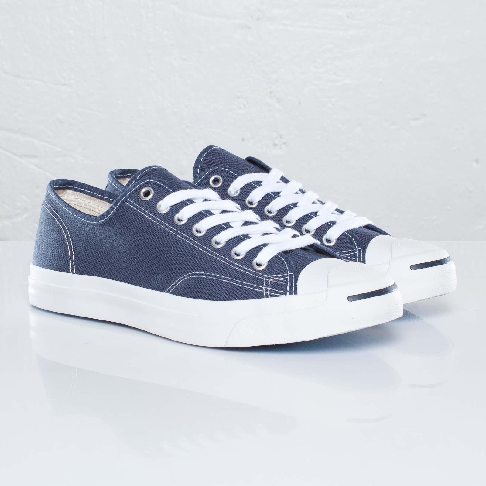 eab385de206b Converse Jack Purcell CP Ox - 110158 - Sneakersnstuff