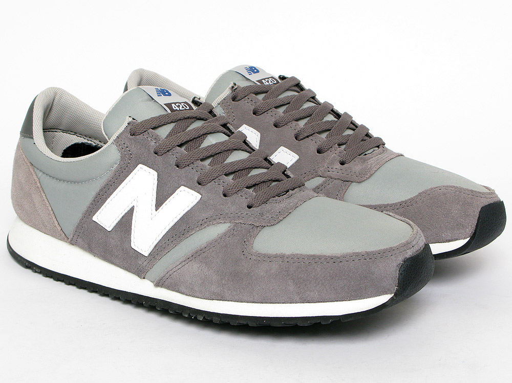 new balance 420 skor