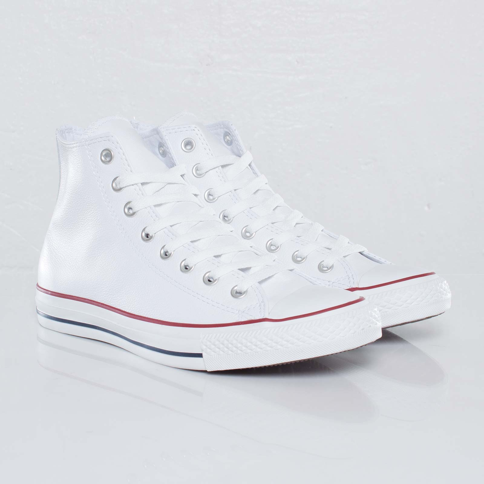 db639273b8c68 Converse All Star Leather Hi - 81214 - Sneakersnstuff | sneakers ...