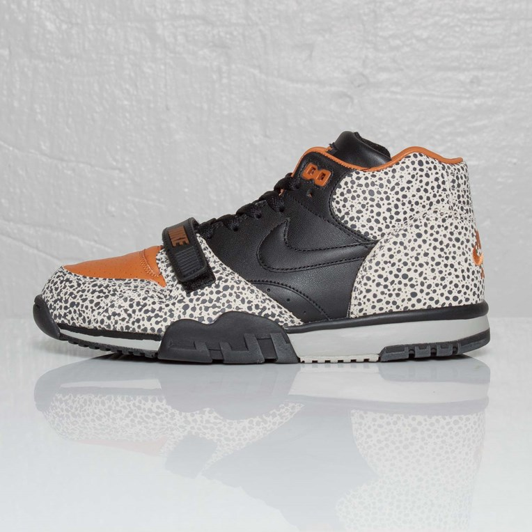 Nike Air Trainer 1 Mid Premium NRG - 4