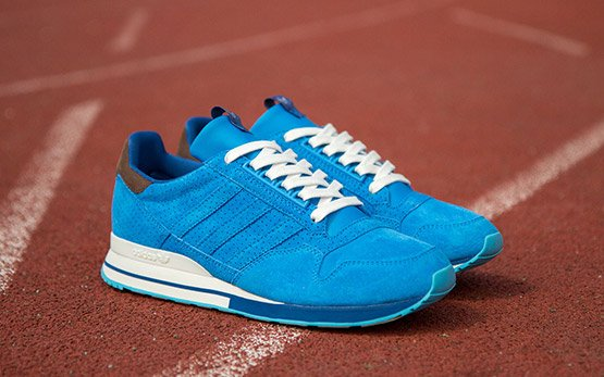 adidas ZX 500 x Shaniqwa Jarvis