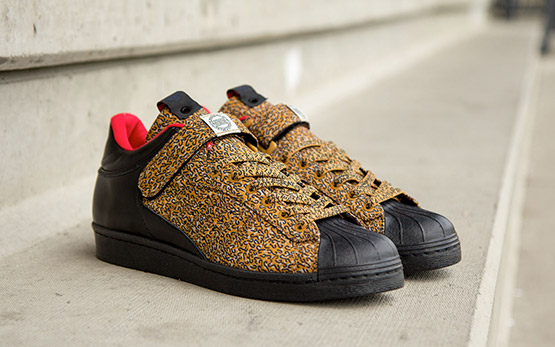 adidas Pro Shell x Kara Messina