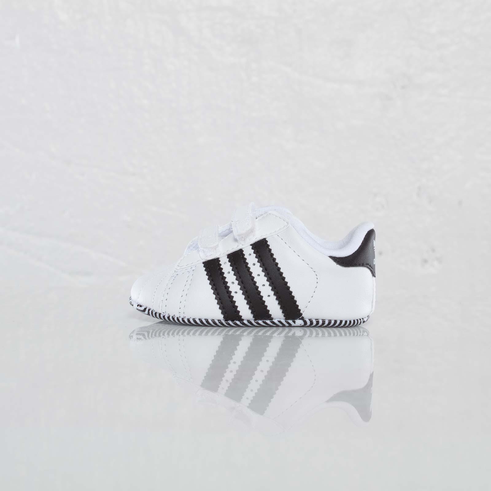 af2f02345 adidas Superstar 2 CMF Crib - 110446 - Sneakersnstuff