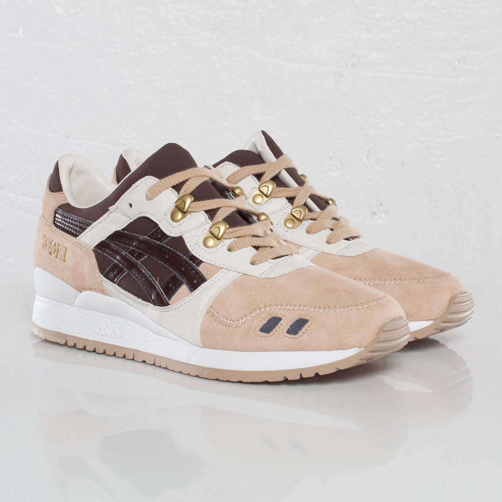 genuine shoes new products classic styles ASICS Gel-Lyte III - 110448 - Sneakersnstuff | sneakers ...