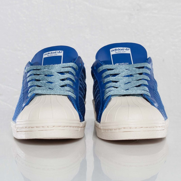 adidas Superstar 80s kzKLOT - 2