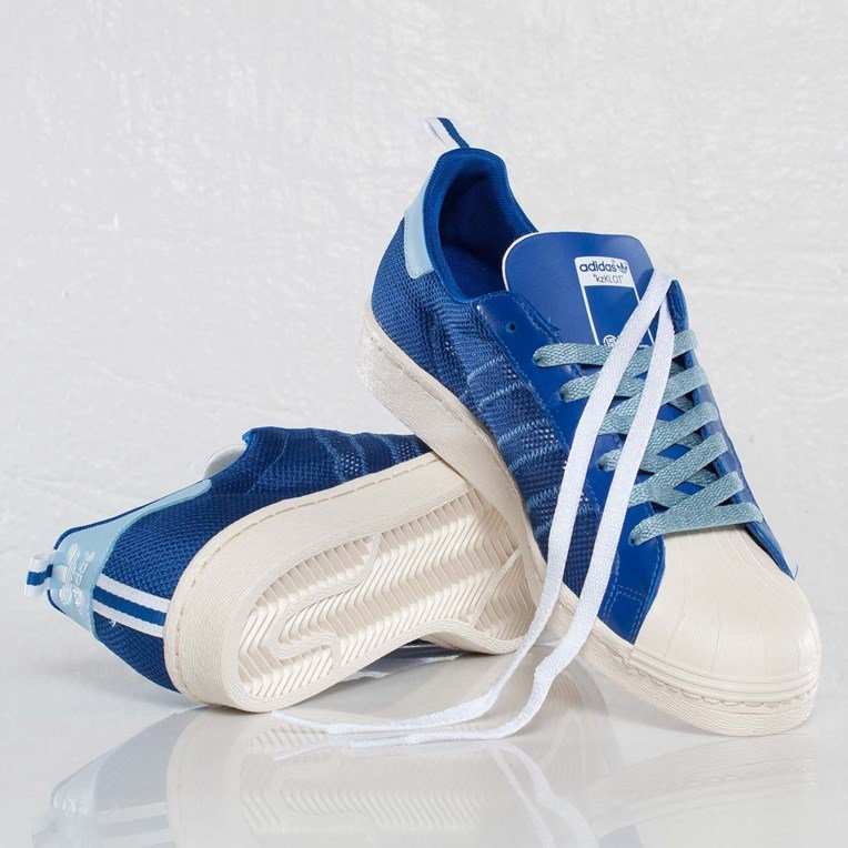 adidas Superstar 80s kzKLOT - 10