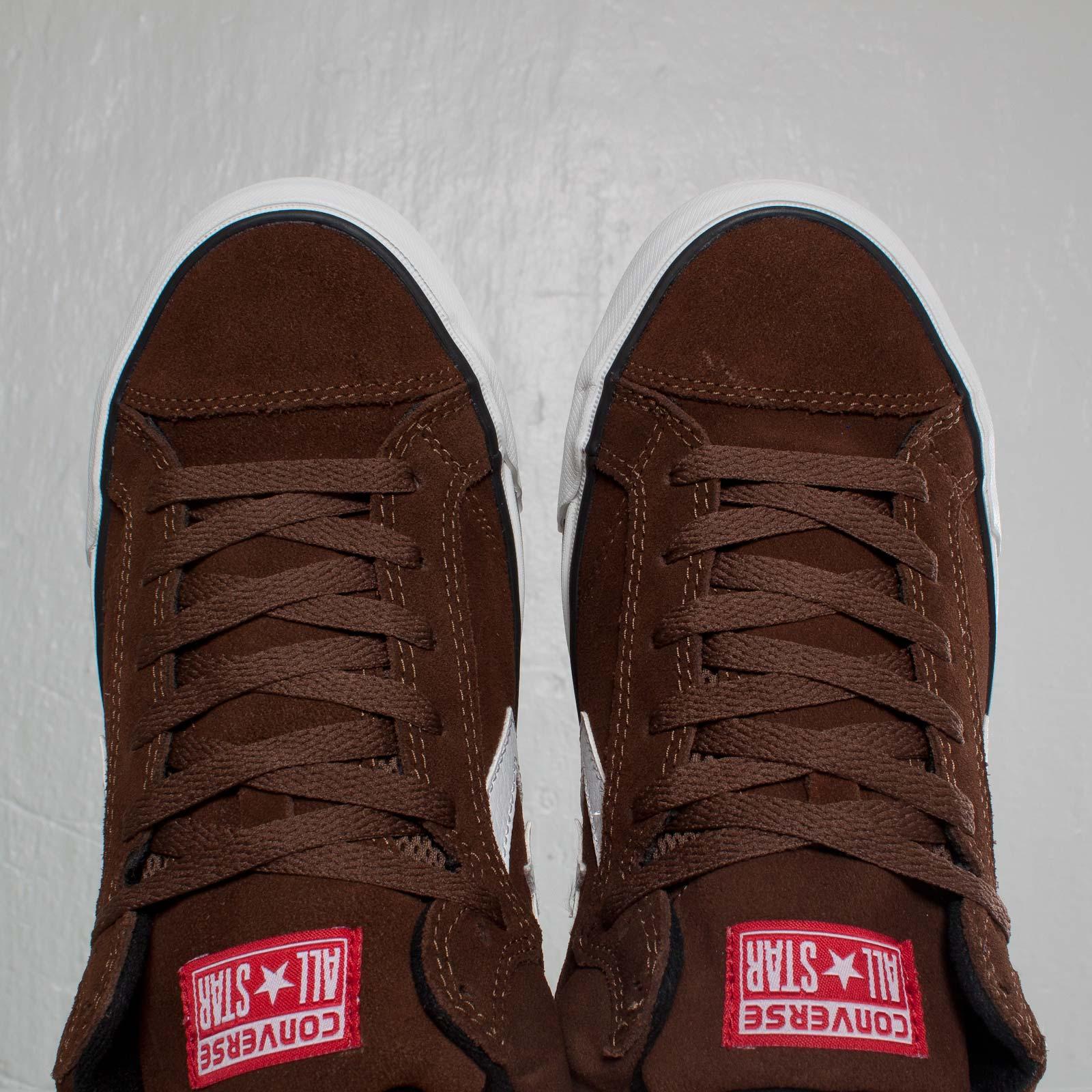 a8103c181cec Converse Rune Pro II Suede Mid - 110550 - Sneakersnstuff