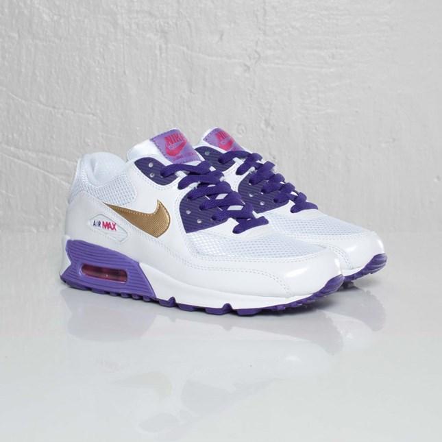 Nike Air Max 90 2007 (GS)