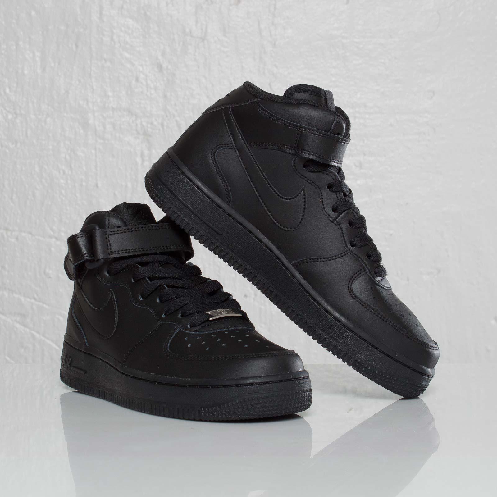 Nike Air Force 1 Mid (GS) 110585 Sneakersnstuff