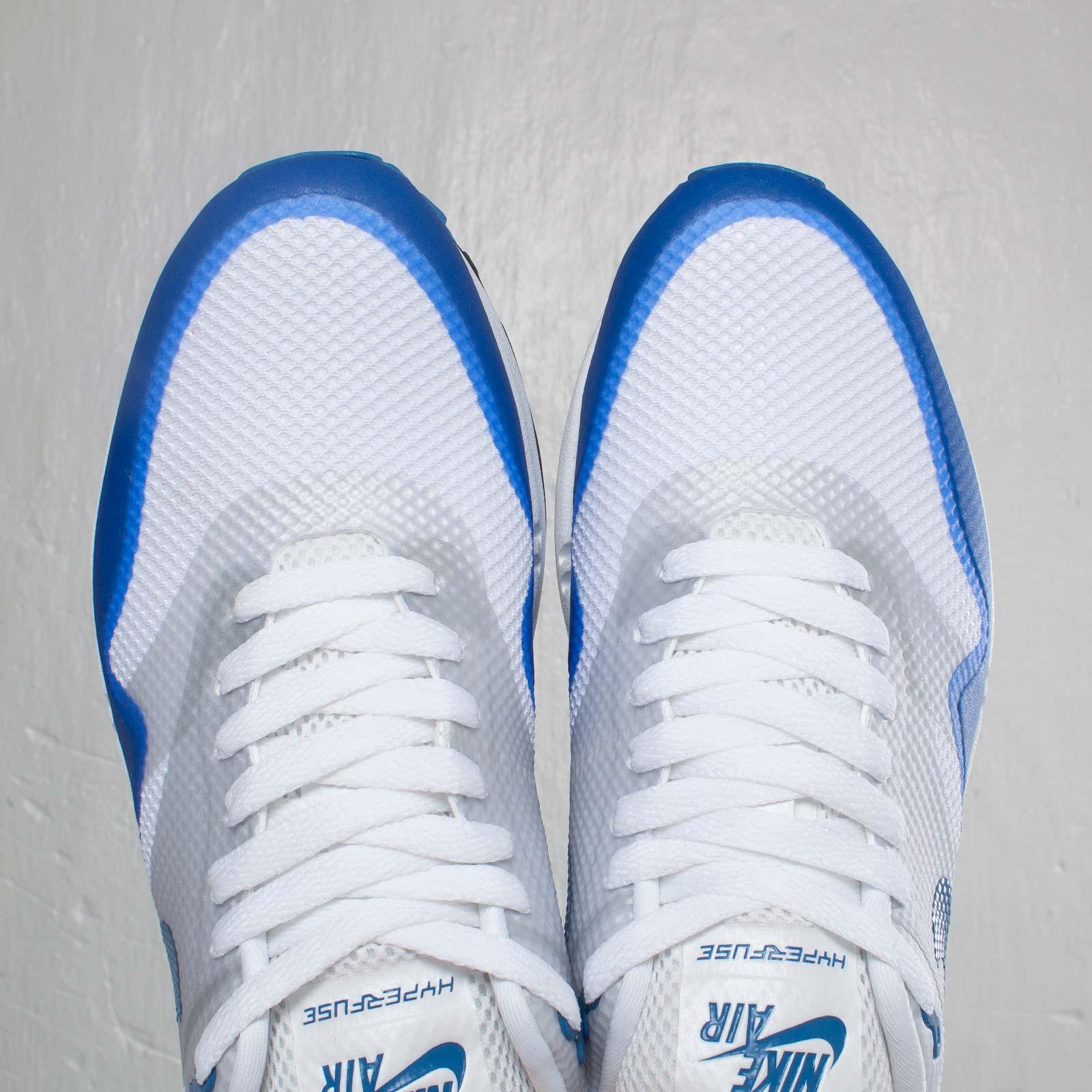 date de sortie: 11a26 f55fe Nike Air Max 1 Hyperfuse Premium NRG - 110629 ...