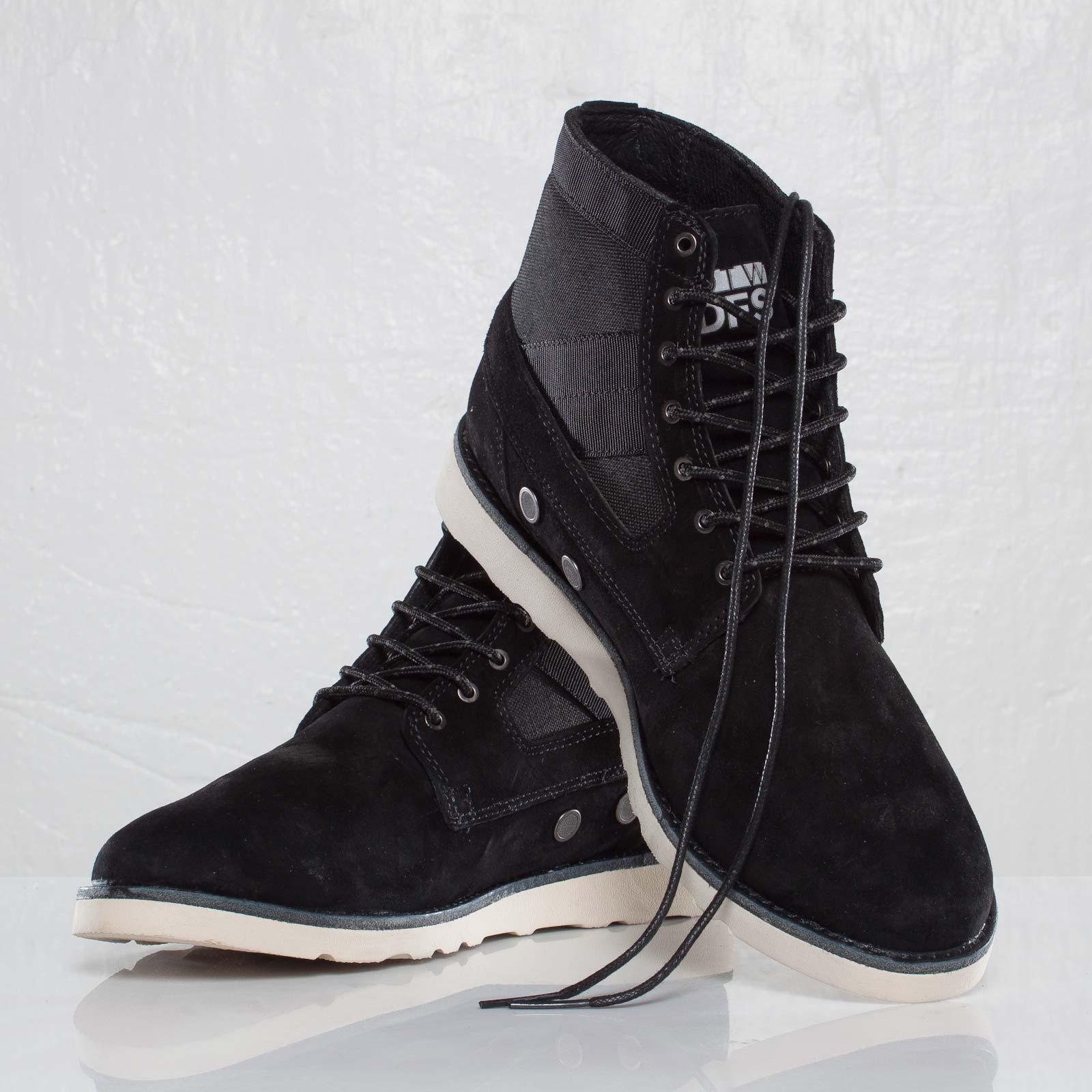 badd6dc8c2b Vans Breton Boot JB - 110668 - Sneakersnstuff | sneakers ...