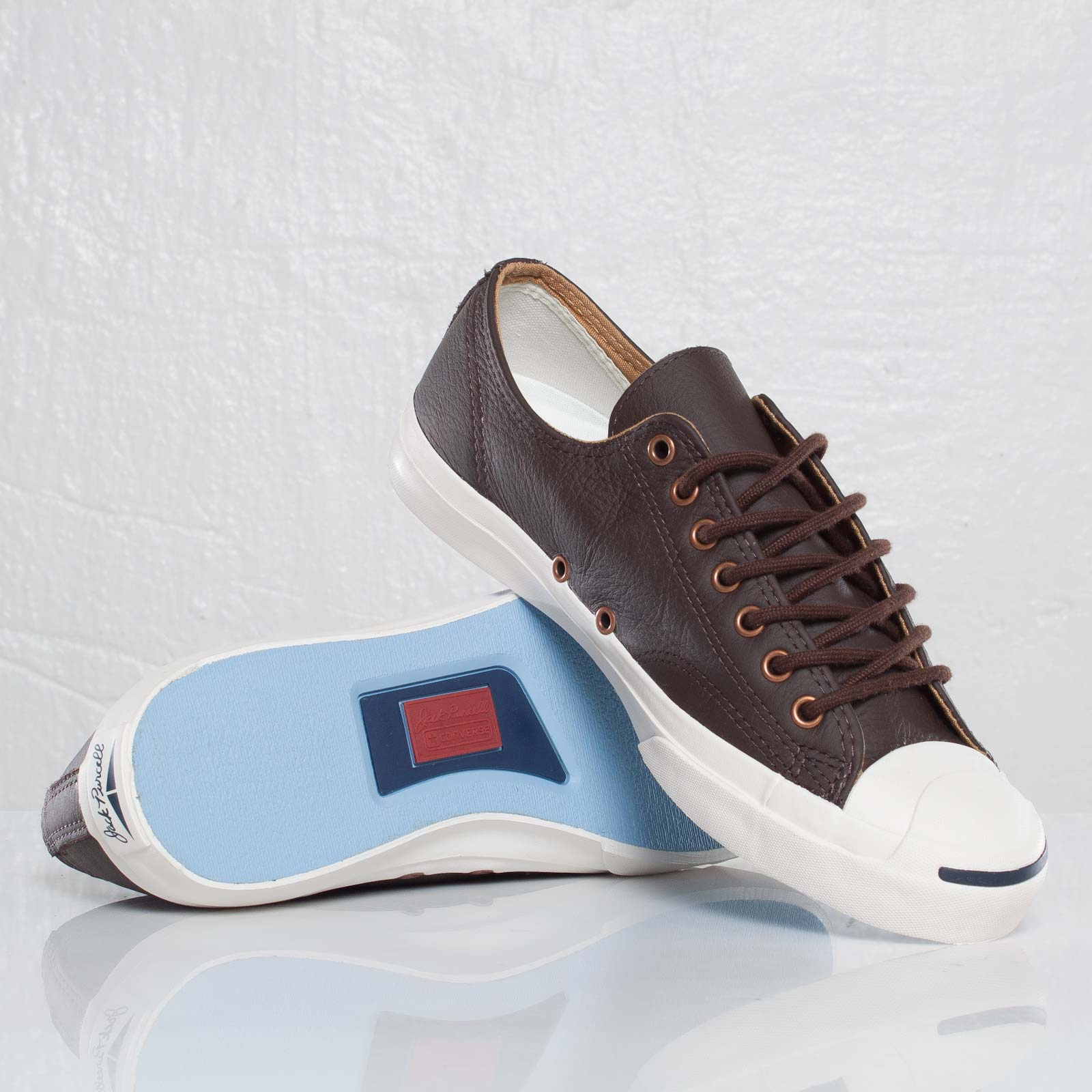 767824f1ad82 Converse Jack Purcell LTT Leather Ox - 110708 - Sneakersnstuff ...
