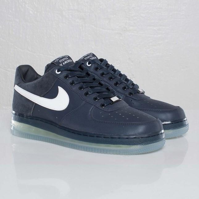 Nike Air Force 1 Low Max Air NRG