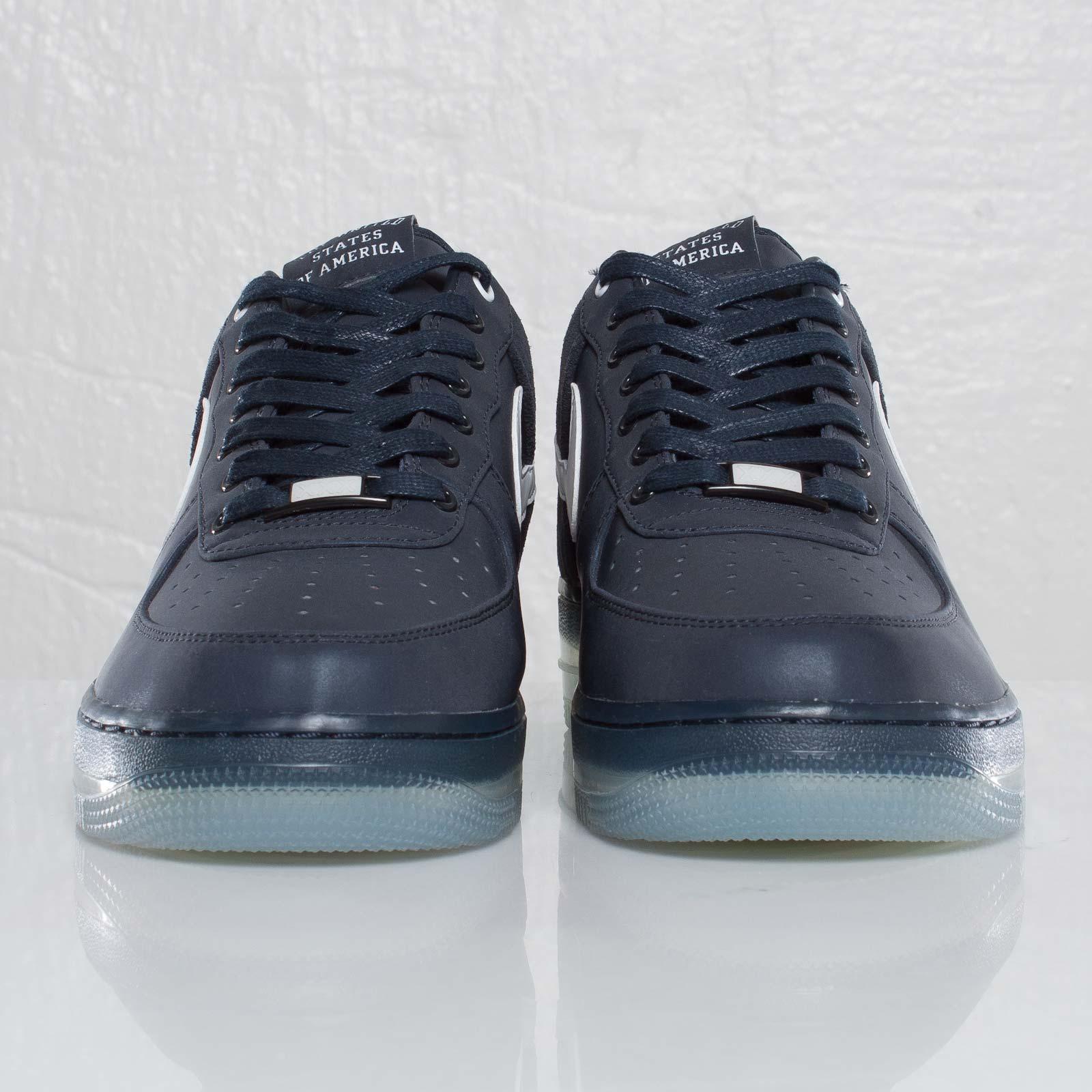 Nike Air Force 1 Low Max Air NRG 110717 Sneakersnstuff