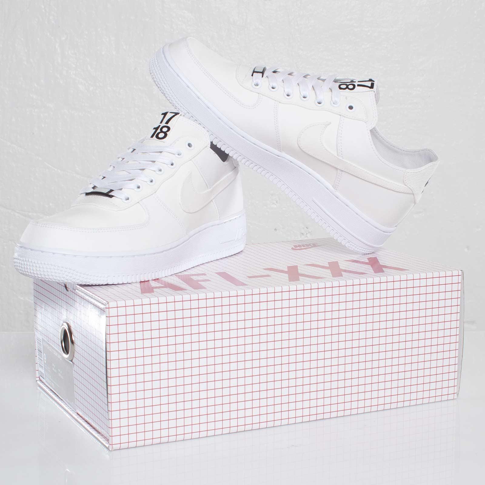 Nike Air Force 1 DSM NRG - 110736