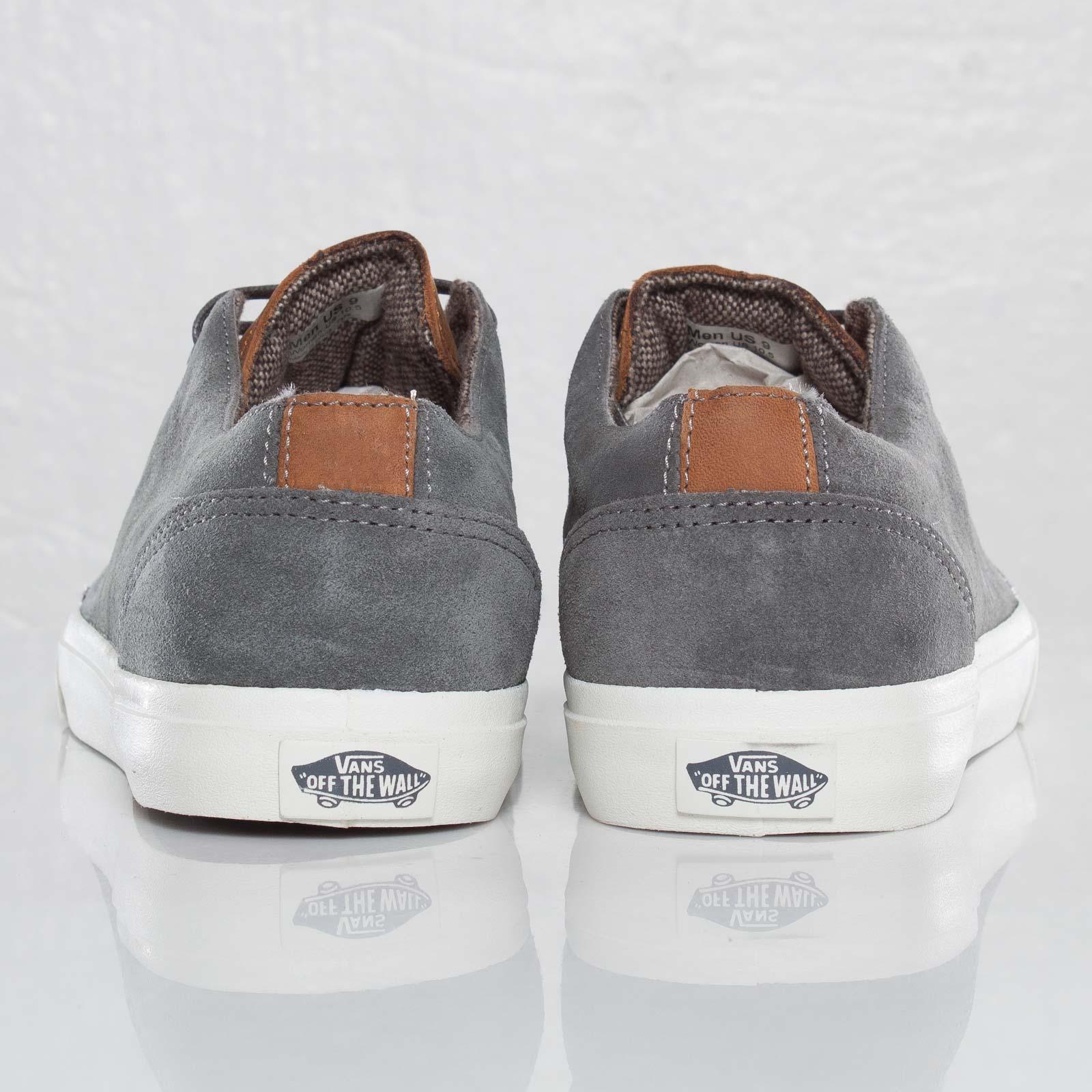 106909b06f8ca4 Vans 106 Vulcanized CA - 110951 - Sneakersnstuff