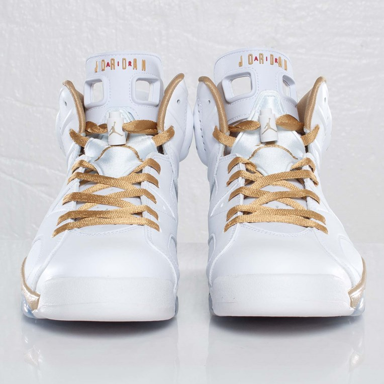 official photos 72397 8927f Jordan Brand Golden Moments Pack - 3