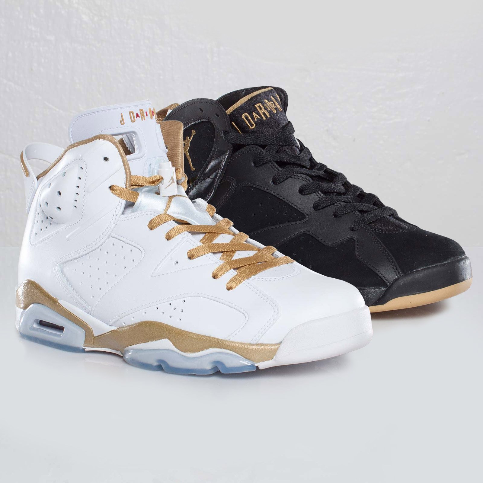the best attitude f1a24 dc31c Jordan Brand Golden Moments Pack