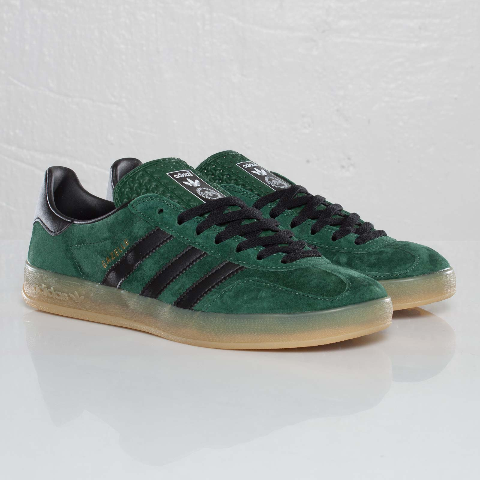 buy factory outlet shades of adidas Gazelle Indoor - 110961 - Sneakersnstuff | sneakers ...