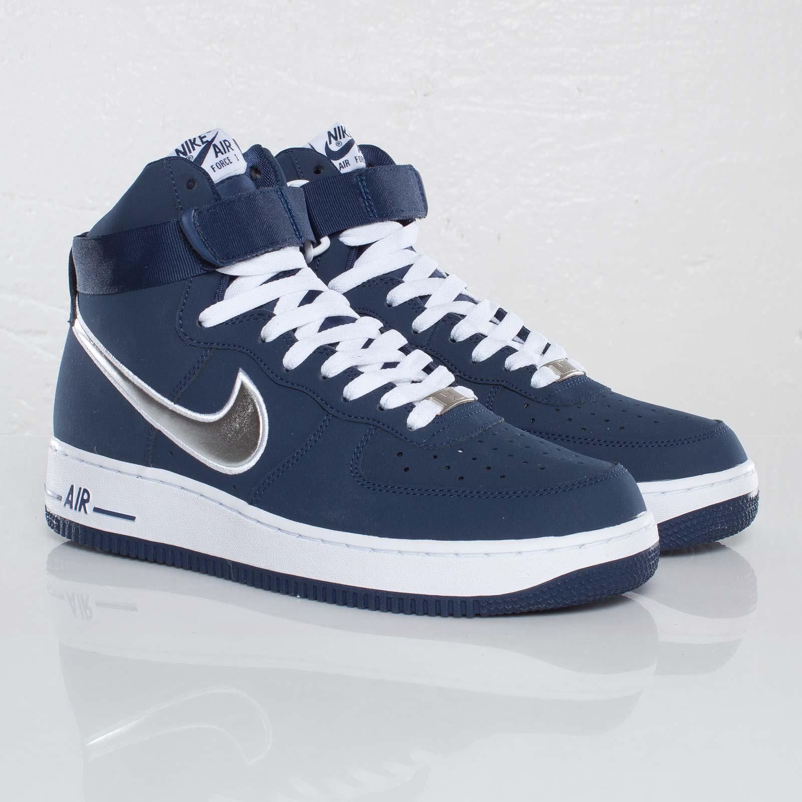 promo code 10609 2c259 Nike Air Force 1 High ´07