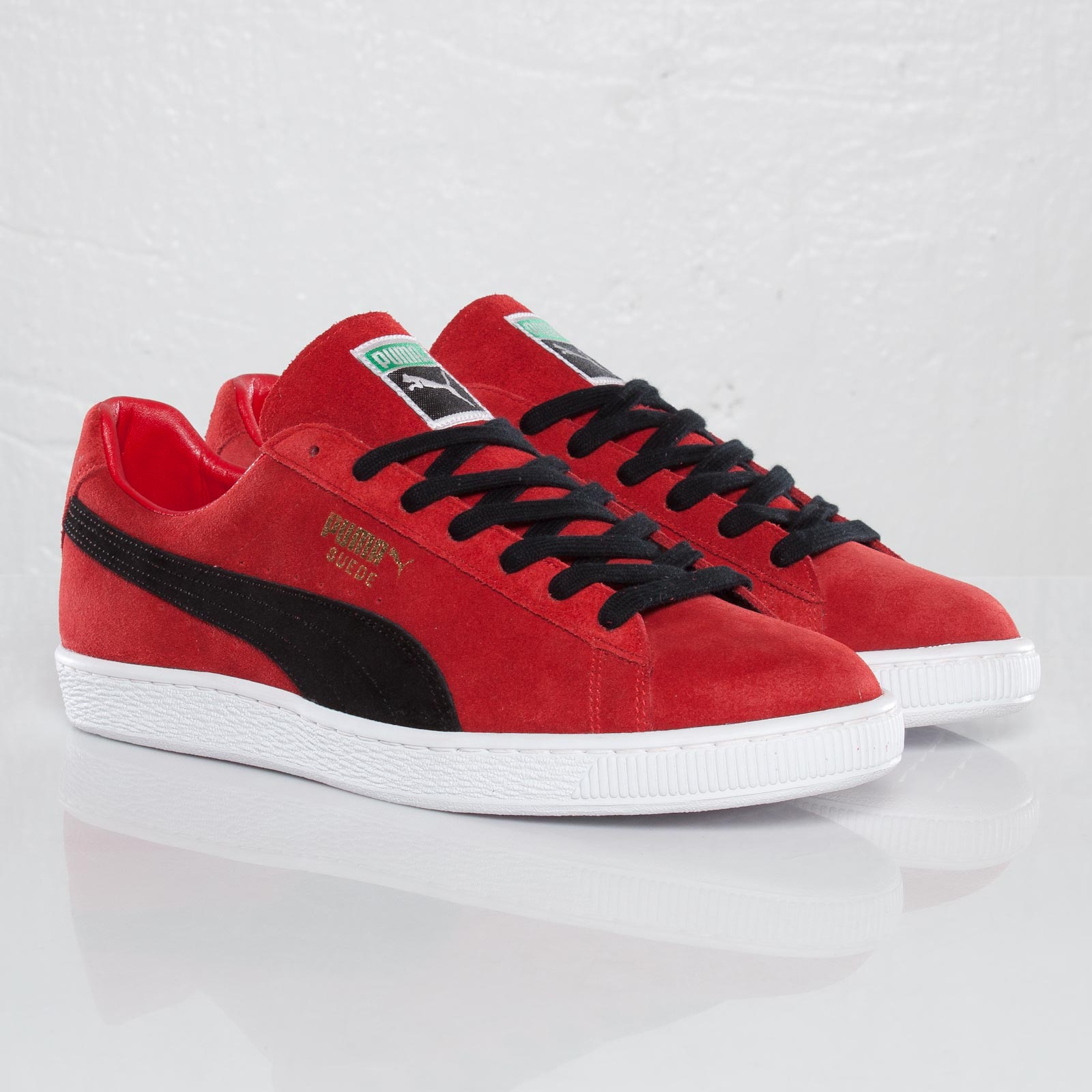 red and black pumas on sale \u003e Factory Store