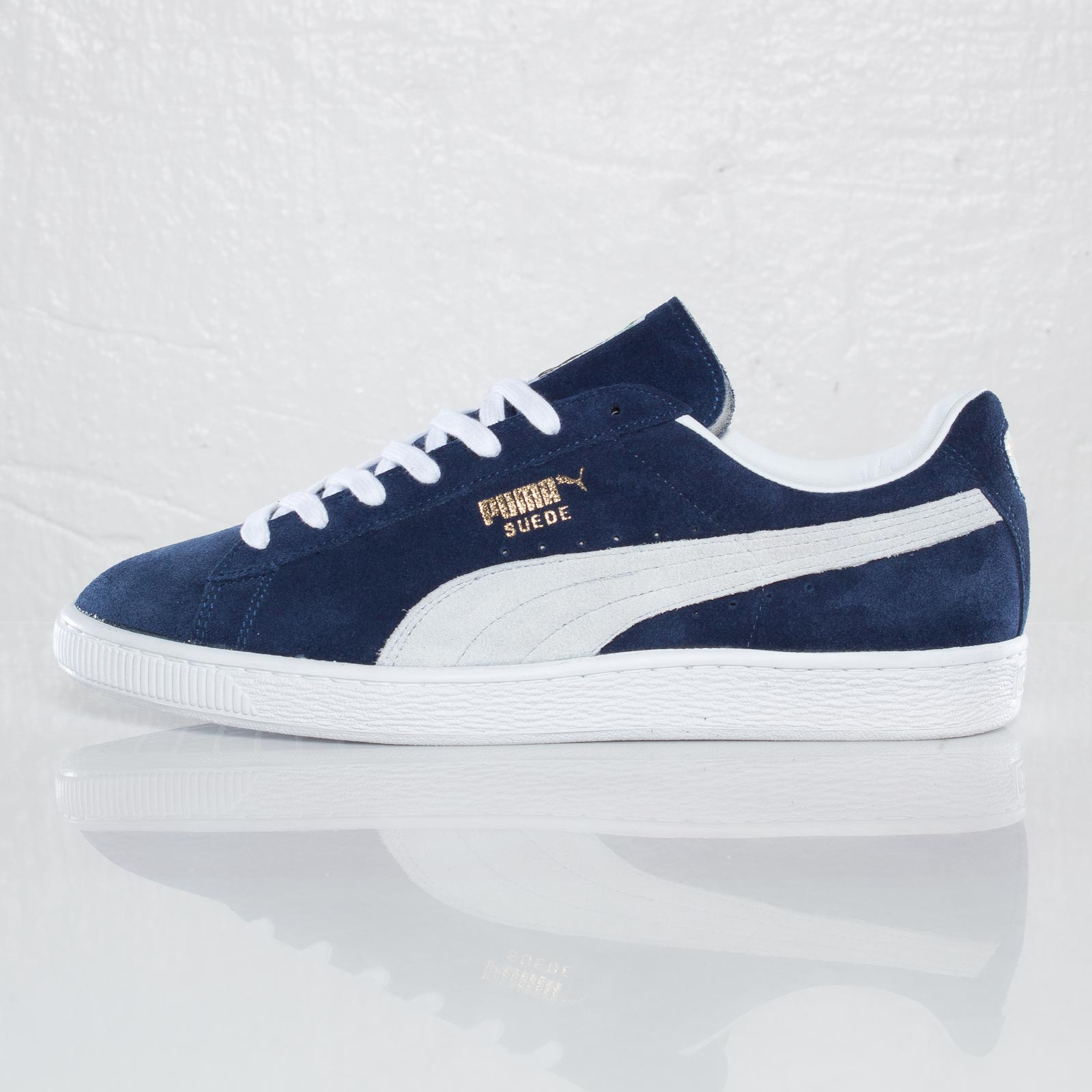 best service df15c 3c9c3 Puma Suede Classic Jnc - 111195 - Sneakersnstuff | sneakers ...