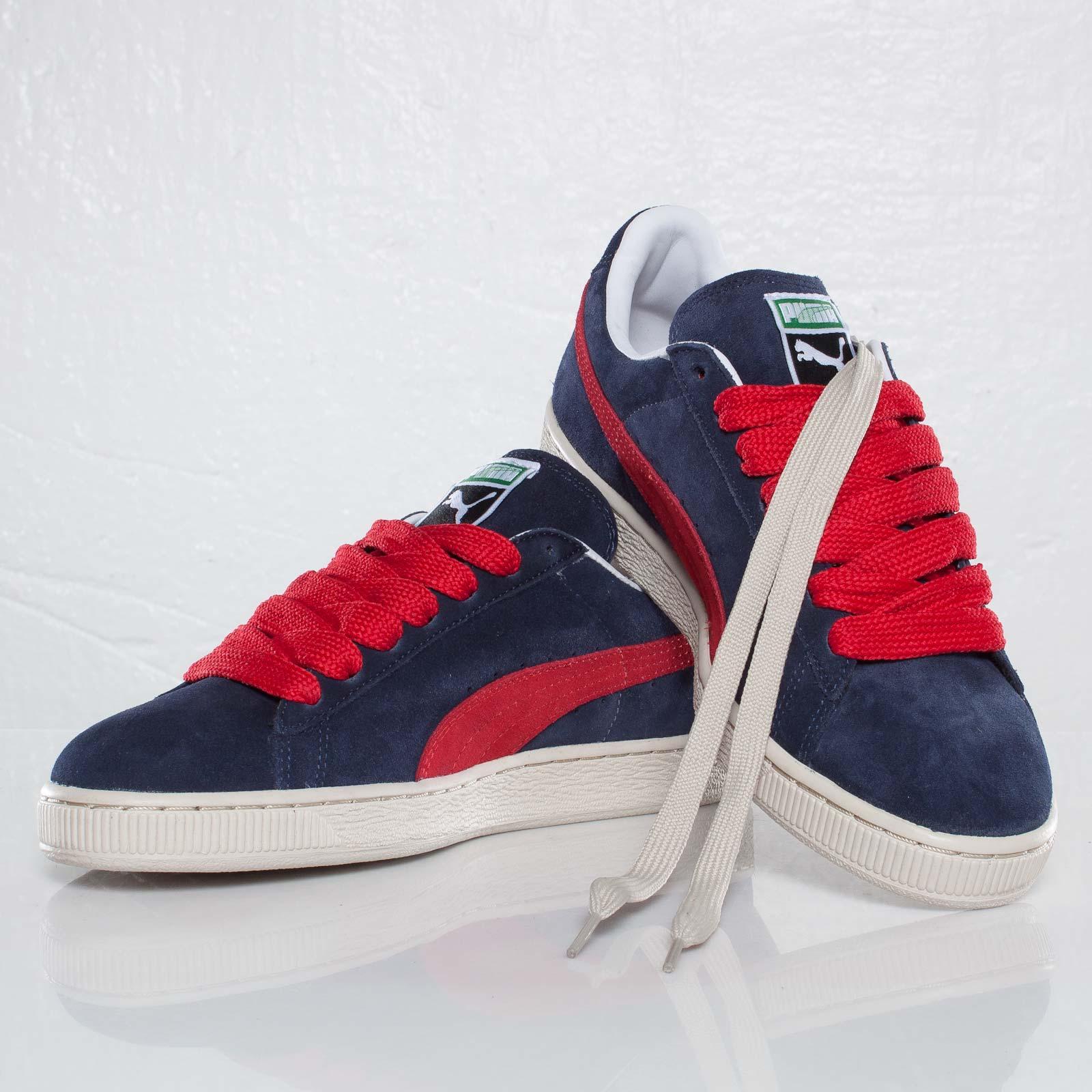 a52fb82bb54 Puma Suede Classic ECO - 111204 - Sneakersnstuff