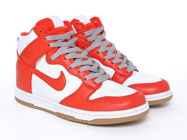 Nike Wmns Dunk High