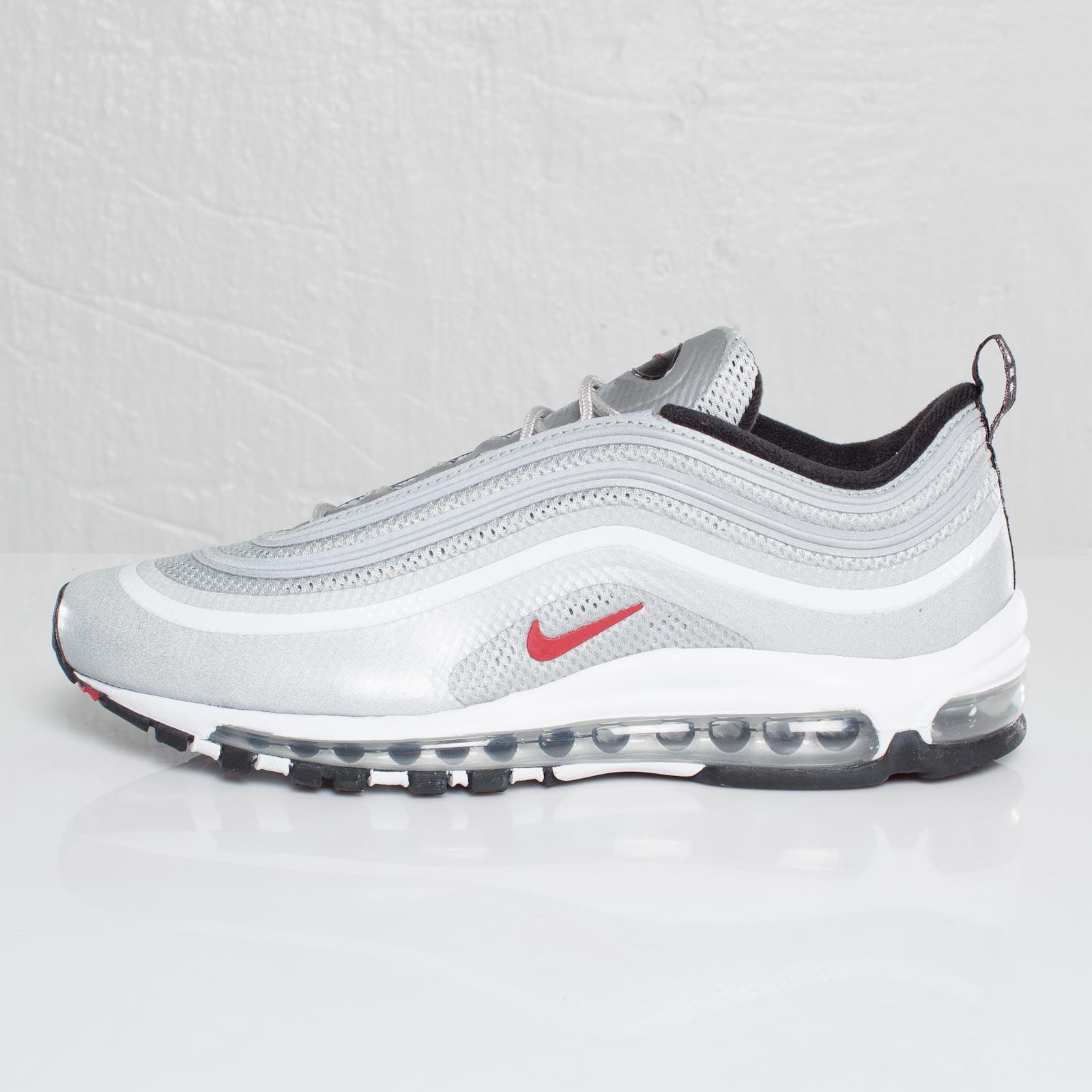 18eab8b877 Nike Air Max 97 Premium NRG - 542427-060 - Sneakersnstuff | sneakers ...