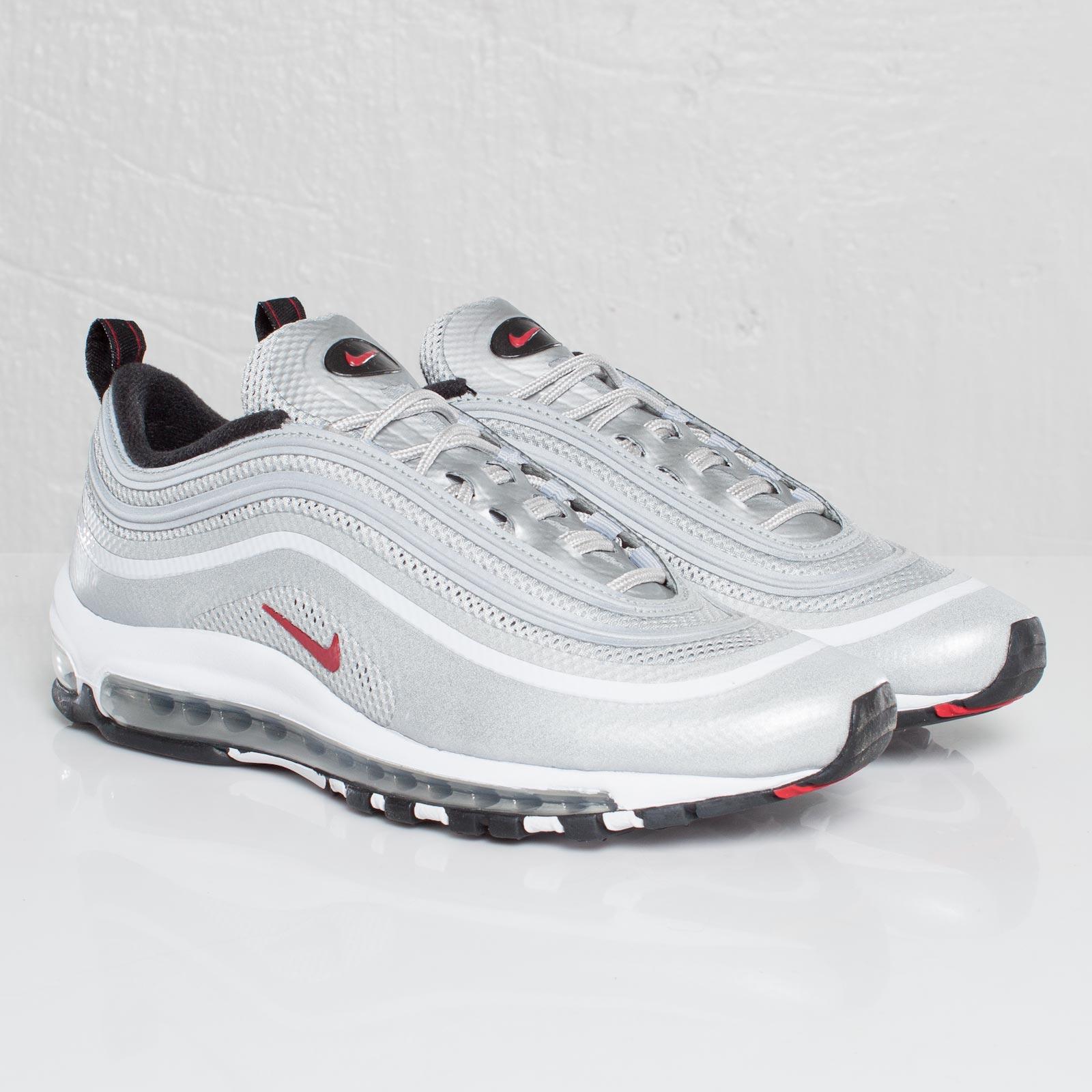 192ac7277ef Nike Air Max 97 Premium NRG - 542427-060 - Sneakersnstuff