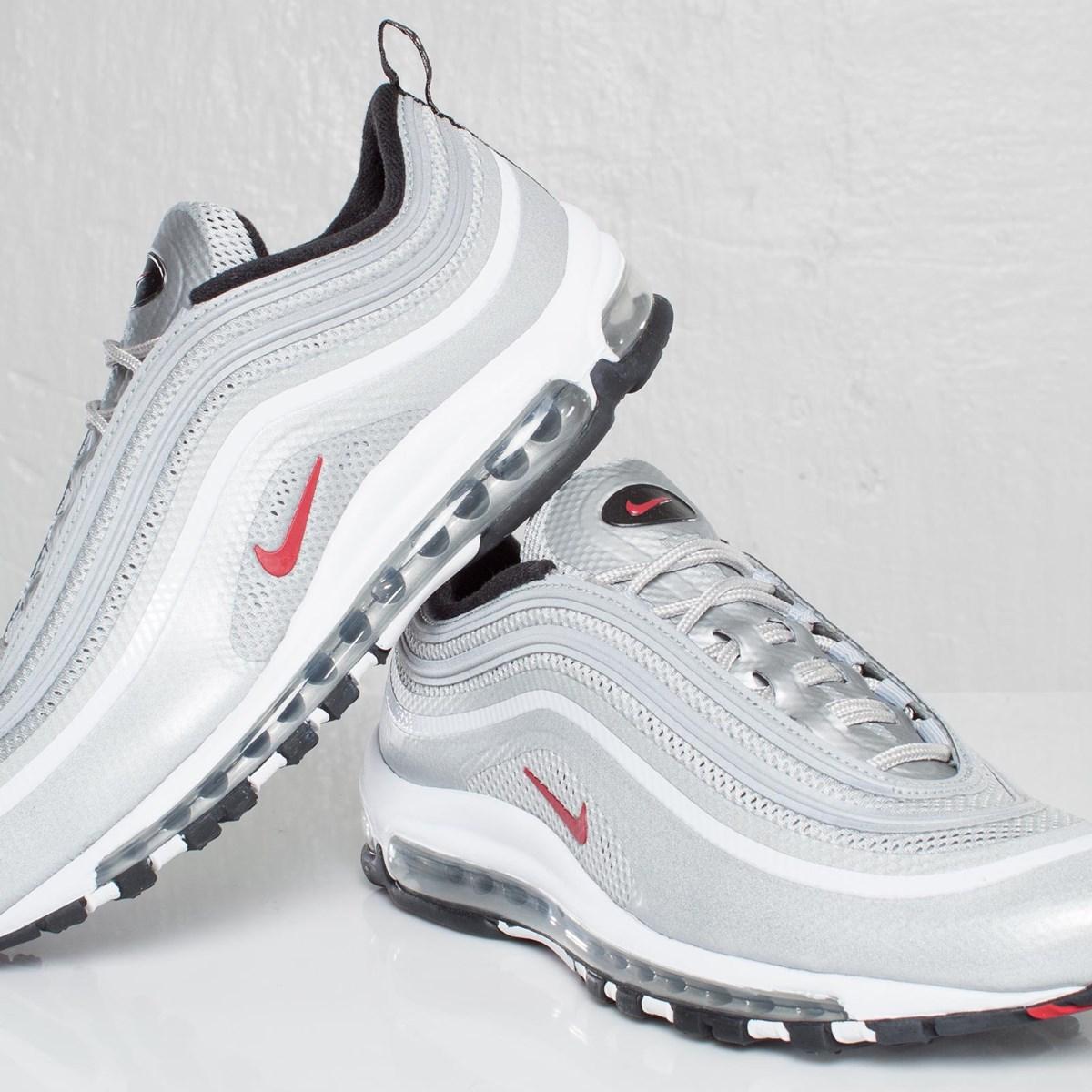 Nike Air Max 97 Premium NRG 542427 060 Sneakersnstuff