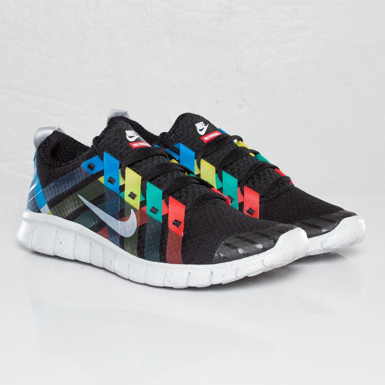 50ee6af48dc1 Nike Free Powerlines + NRG - 548179-015 - Sneakersnstuff
