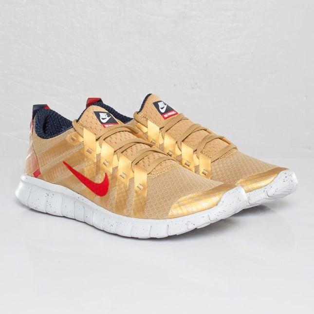 Nike Free Powerlines + NRG