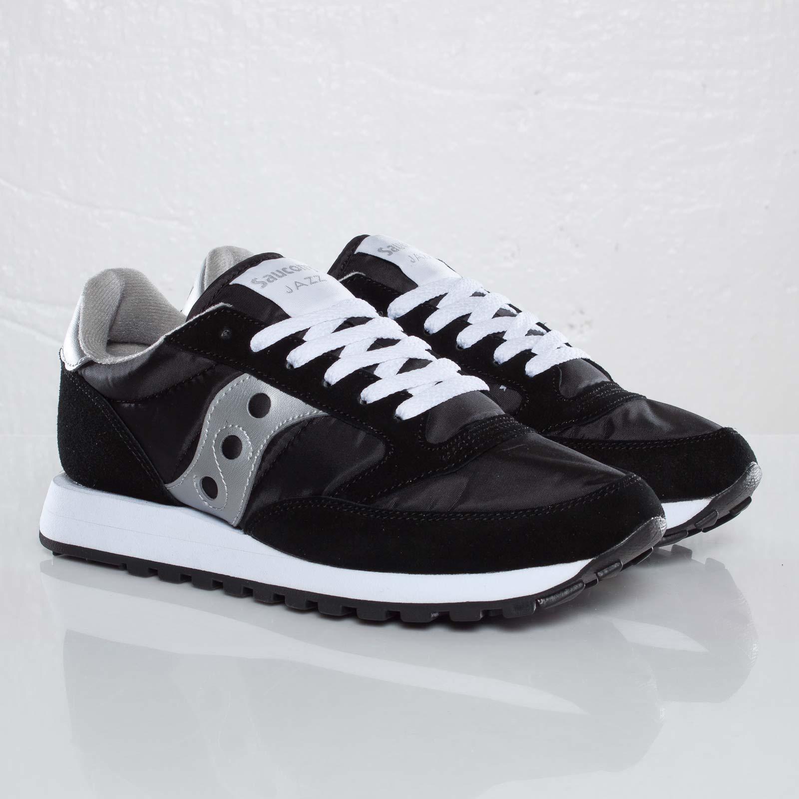 promo code 3ff0b c9a5e Saucony Jazz Original - 2044-1 - Sneakersnstuff   sneakers ...