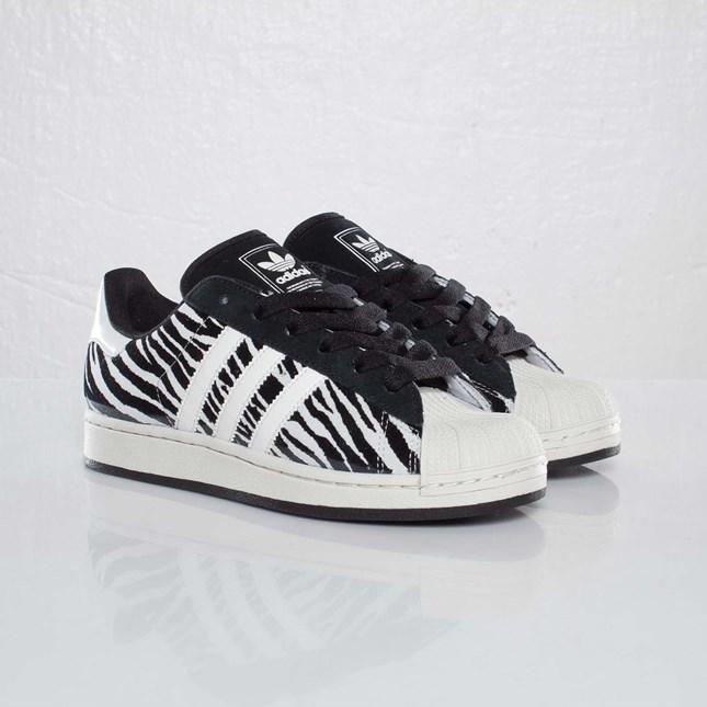 adidas Superstar 2 W